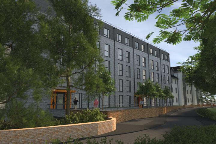 Spreytonway - UPP - University of Exeter - Vinci