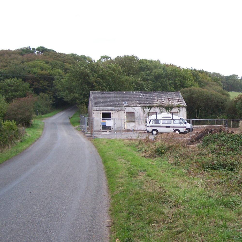 Stembridge - Iles