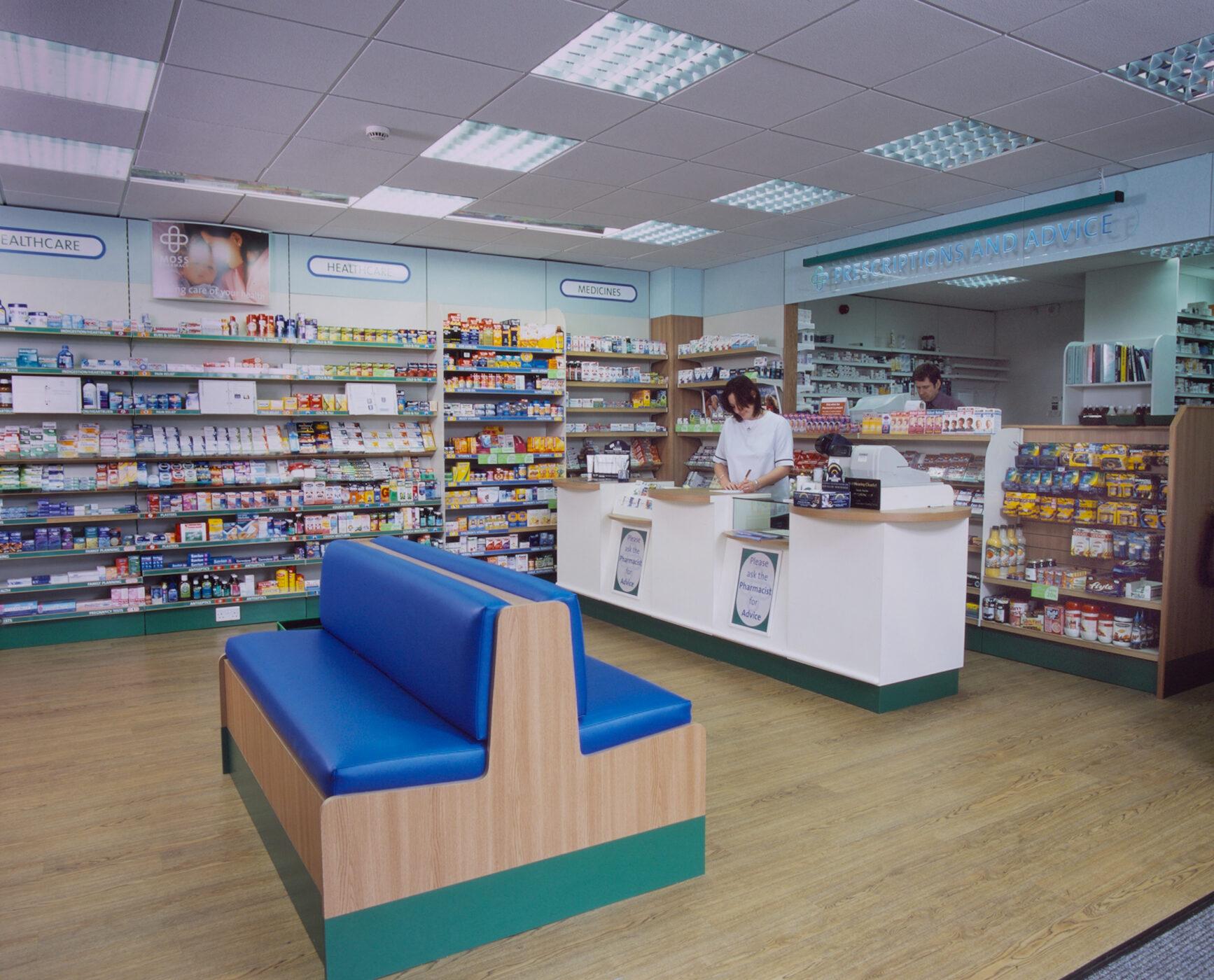 The Crown Medical Centre Taunton Willmore Iles Willmore