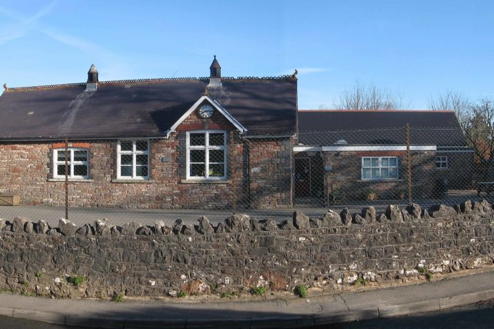Ubley CofE Primary School
