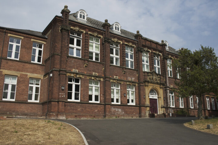 Bishops Blackall School - Campbell Property - Morgan Sindall