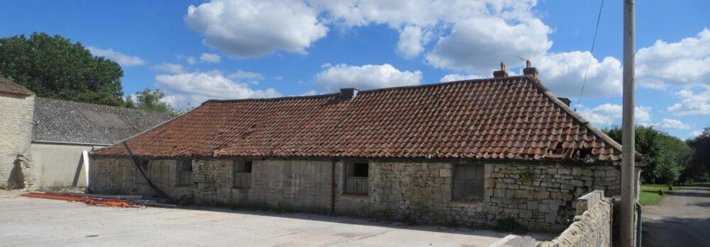 North Bradon Farm