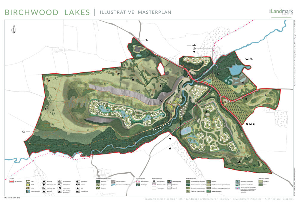 Birchwood Lakes - HFG